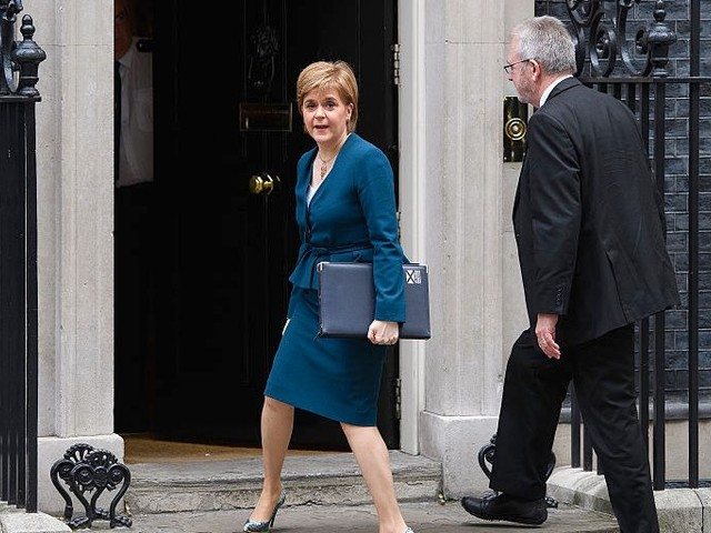 Everything you need to know about a second Scottish independence referendum in 5 minutes