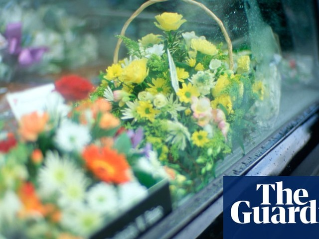 Funeral directors overcharging bereaved by at least £400, watchdog says
