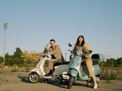 Blue Hawaii release new video and dancefloor-focused single 'Versus Game'