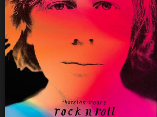 Thurston Moore Group : Manchester Gorilla : Live Review