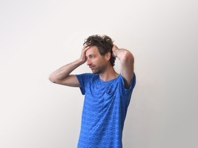 Bruno Merz releases new Bohemian folk pop single