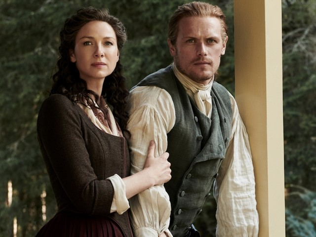 Sam Heughan Talks 'Outlander' Season 5, What's Next for the Frasers, and His 'Bloodshot' Role