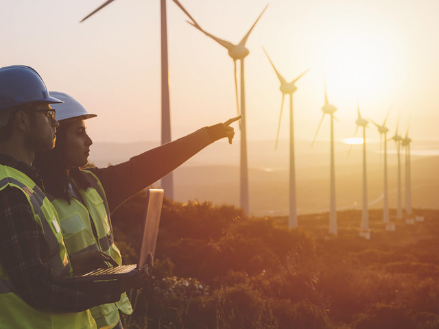 8 Ways The UK Is Making Strides In Sustainable Energy