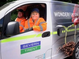 Severn Trent joins EV100 as part of pledge to go fully electric by 2030