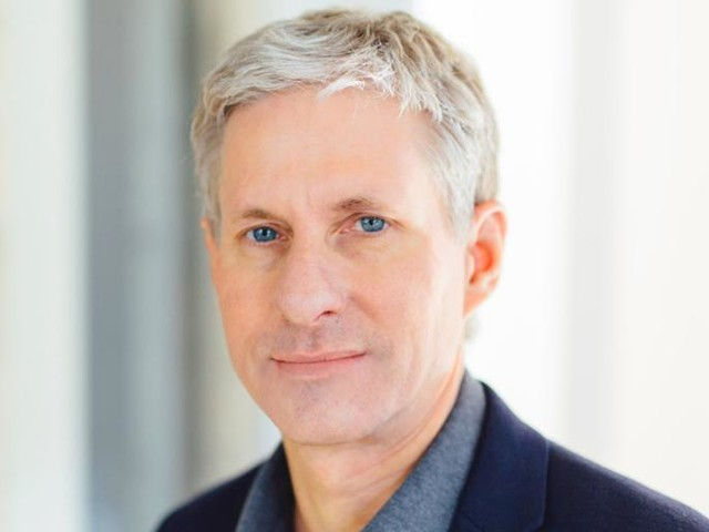 The Chairman of Ripple is About As Rich (on Paper) As the Founders of Google