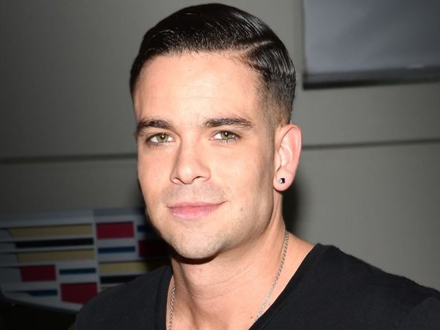 Mark Salling 'Miserable' & 'Isolated' In Final Days — Pal Tells All On Star's Suicide