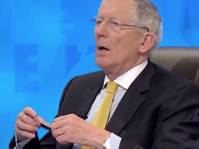 'Countdown' Gives Us Its First Rude Word Of 2018, Leaving Nick Hewer Stunned