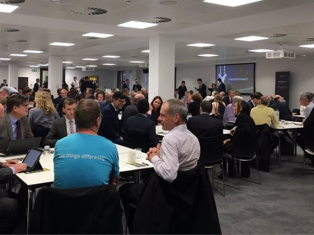 Andy Burnham: North 'needs transport investment now'