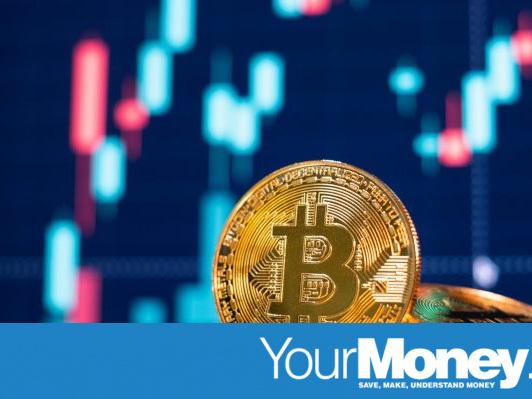 More Brits buying crypto than stockmarket ISAs
