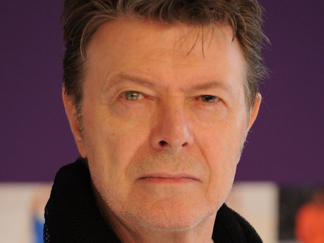 Bowie's 1971 Starman demo sells for £51,000 at auction