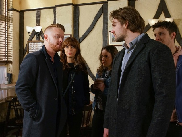 Coronation Street's Dr Ali will be murdered by killer Gary Windass as he exits the soap say fans