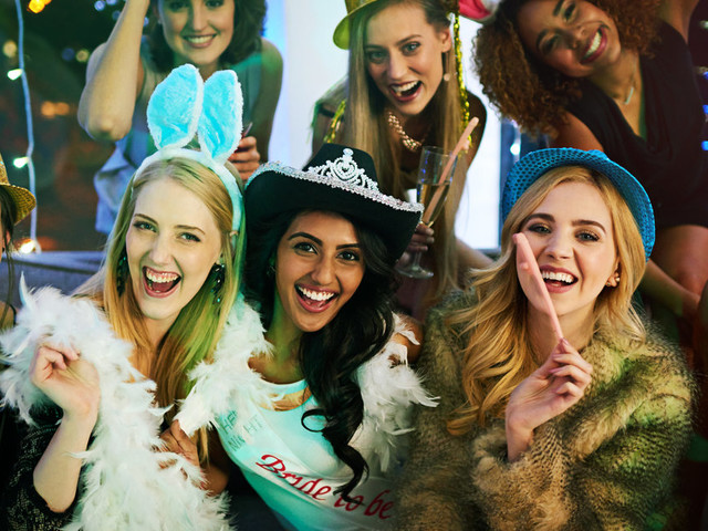 Tips For Throwing A Fuss-Free Hen Or Stag Do