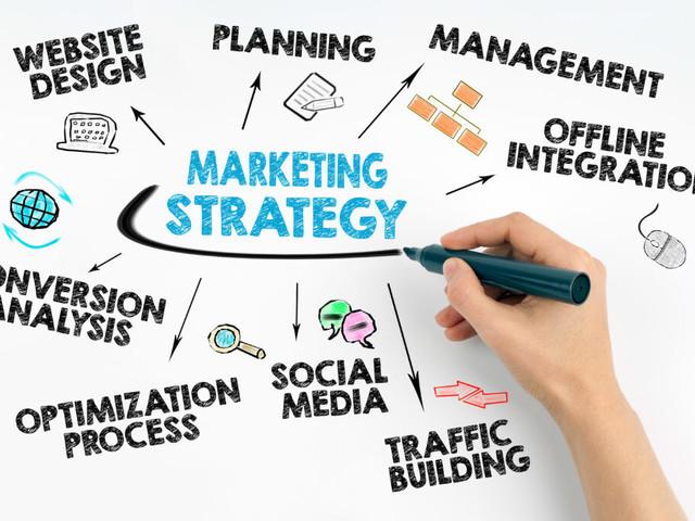 4 Startup Marketing Strategies To Explore