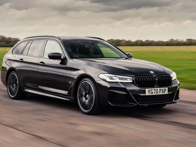 Top 10 best estate cars 2021