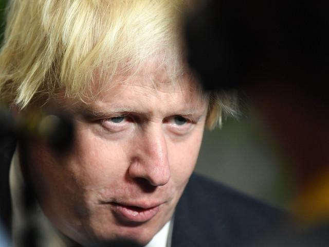 Boris Johnson Faces Cabinet Backlash As 'Horrified' MPs Rally Round Theresa May