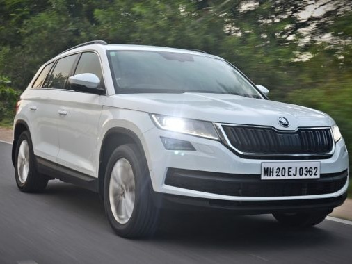 Prices For The Skoda Kodiaq Style Variant Have Been Reduced By INR 2.37 Lakh