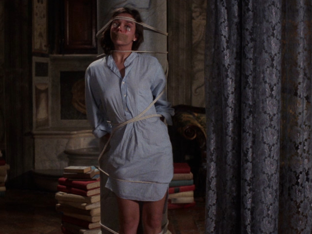 Win Dario Aregento's Opera restoration Blu-ray with our competition