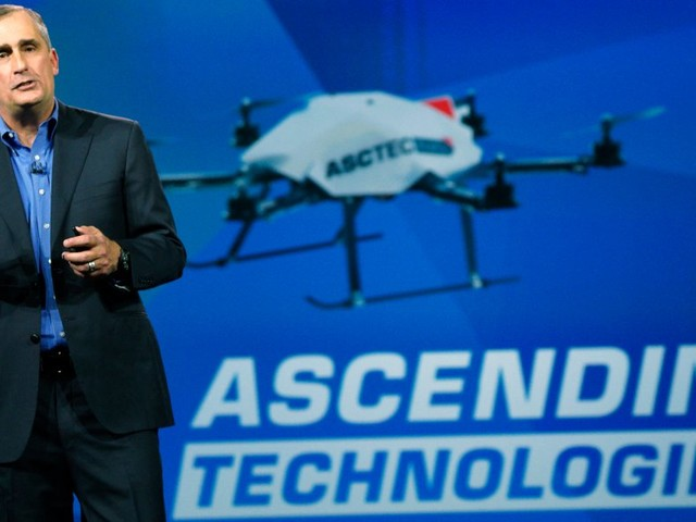 Never mind the gadgets, here's what to look for at CES (INTC)