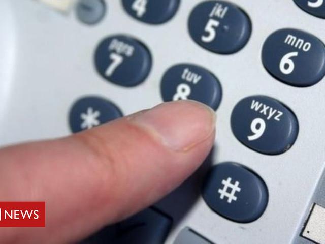 'Vishing' scams net £1.2m in north east of Scotland in three weeks