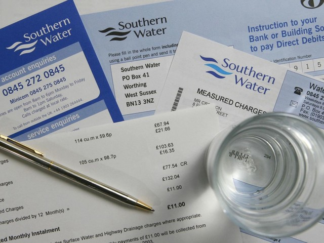 Southern Water face criminal probe - and customers to get rebates