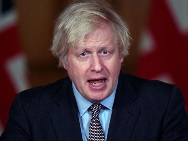Lockdown Roadmap: What To Expect From Boris Johnson's Announcement
