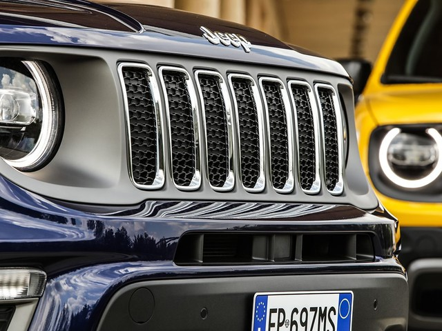 A Country Falls Out of Love With Jeep's Renegade
