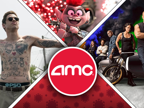 Are AMC Theatres and Universal Really Headed to All-Out War Over On-Demand Releases?