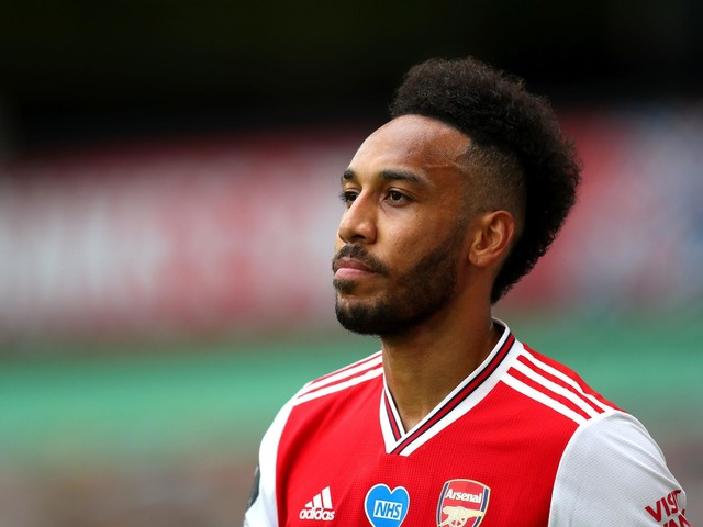 Mikel Arteta confident Pierre-Emerick Aubameyang will still be delivering for Arsenal in two years' time