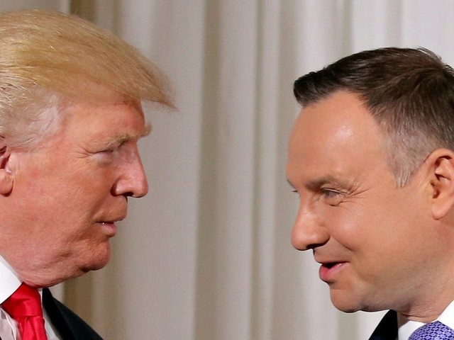 Trump's plan to 'probably' move troops to Poland reveals a dangerous lack of a real strategy