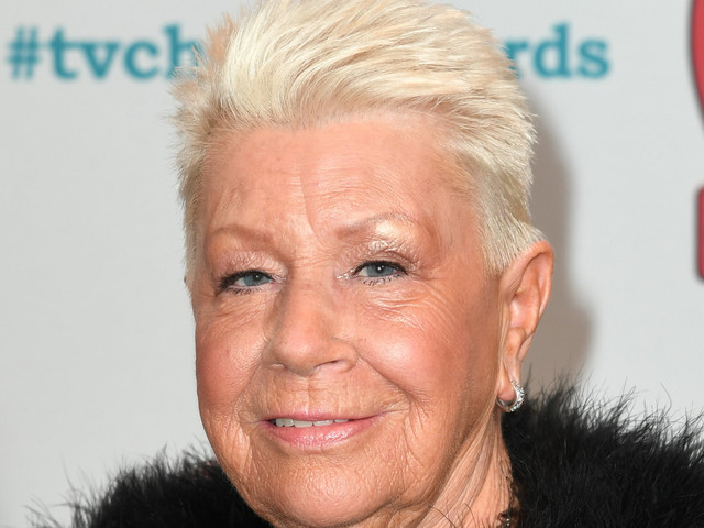 'EastEnders' Star Laila Morse Reveals Health Fears: 'I Had To Quit Smoking Or Die'
