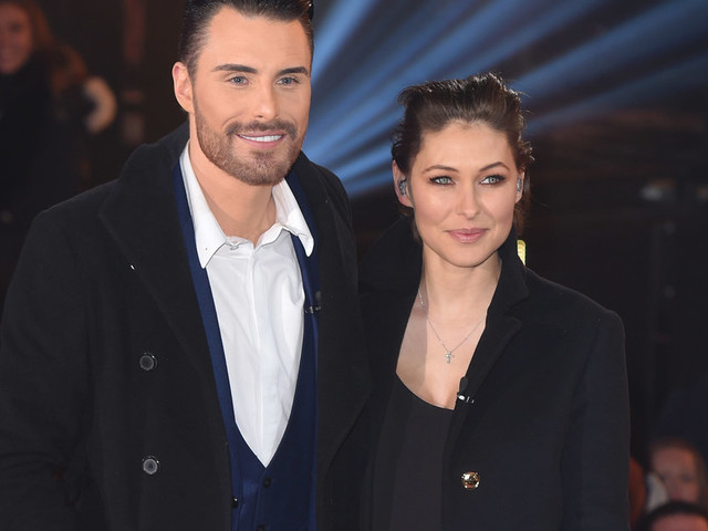 'Big Brother': Davina McCall Sends Emma Willis And Rylan 'Love' In Video Message, Ahead Of Finale