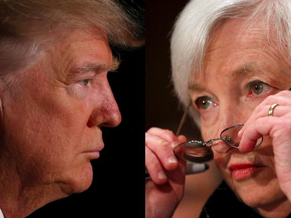 Trump has self-serving reasons to reappoint Janet Yellen as Fed chair — but probably still won't