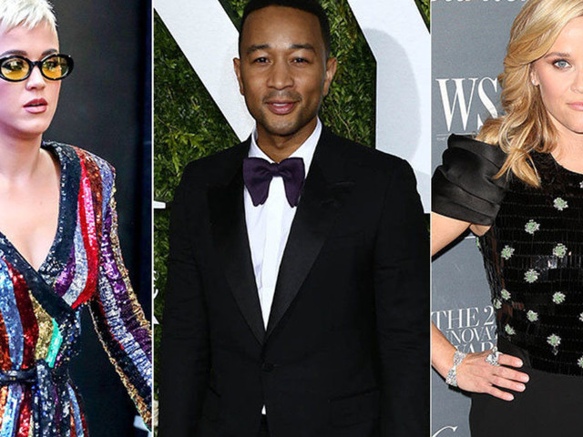 Celebrities Call For Action And Gun Reform In Wake Of Texas Church Shooting