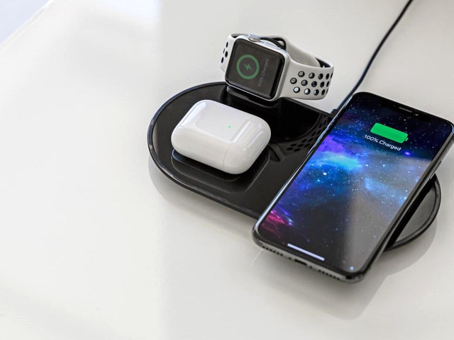 Best dual wireless chargers 2020: charge your phone and watch at the same time