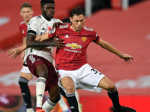 Nemanja Matic says Manchester United 'ready to compete' for Premier League title