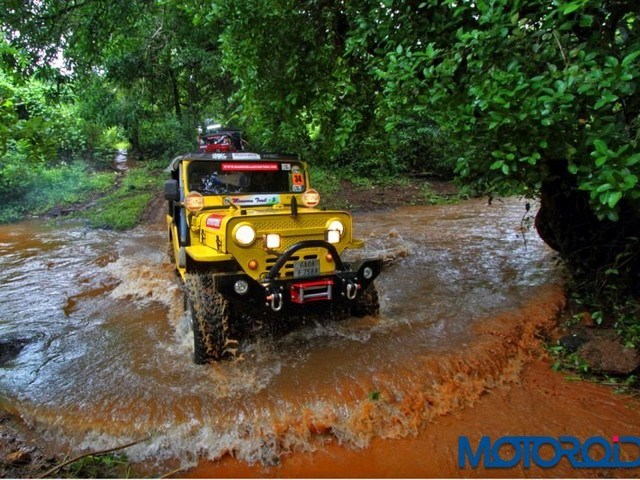 VIDEO: Get A Glimpse Of Action From The 149th Mahindra Great Escape