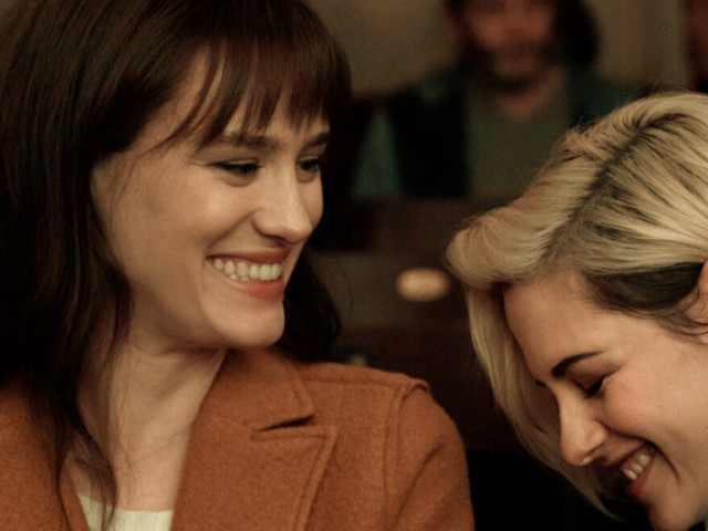 Sony's Rom-Com 'Happiest Season' Skips U.S. Theaters for Hulu Debut