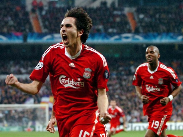 The day Liverpool rose from 'a new low' to make history at Real Madrid