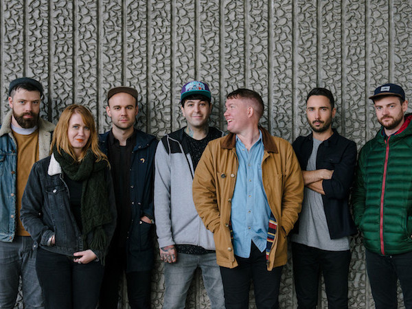 Los Campesinos!: Islington Assembly Hall – live review