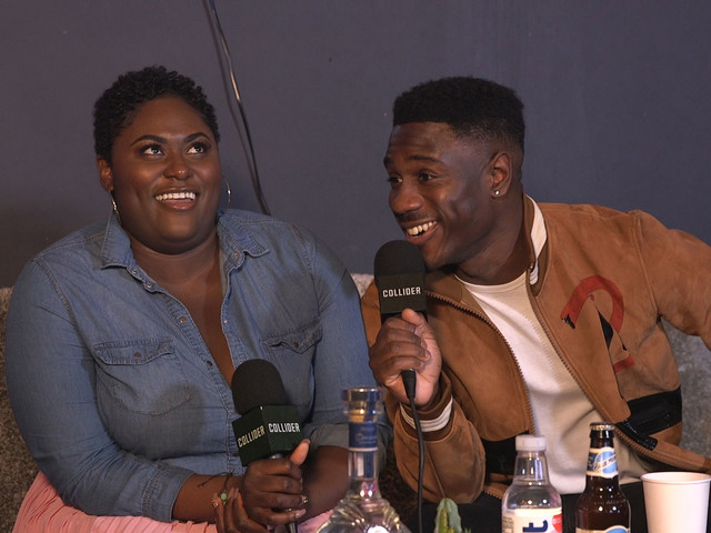 'The Day Shall Come': Danielle Brooks and Marchánt Davis on Comedies with Consequences