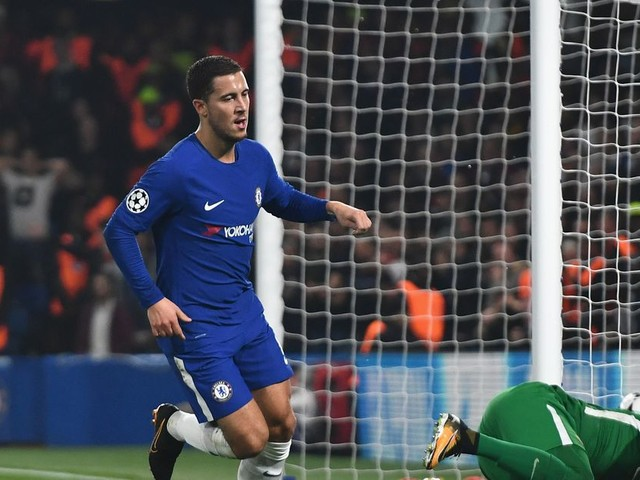 Goal galore as Chelsea impress, frustrate, settle for draw against Roma