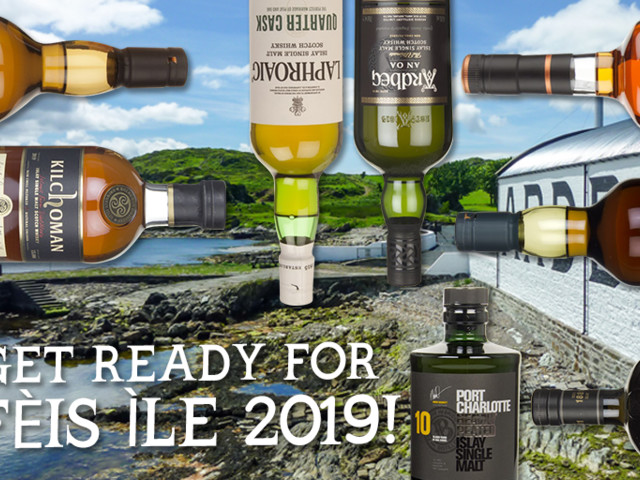 Get ready for Fèis Ìle 2019!