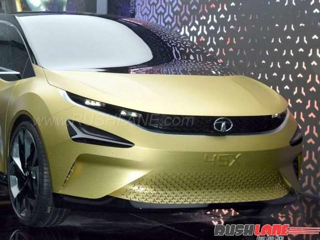 Tata 45X petrol engine to get mild-hybrid technology like Maruti SHVS