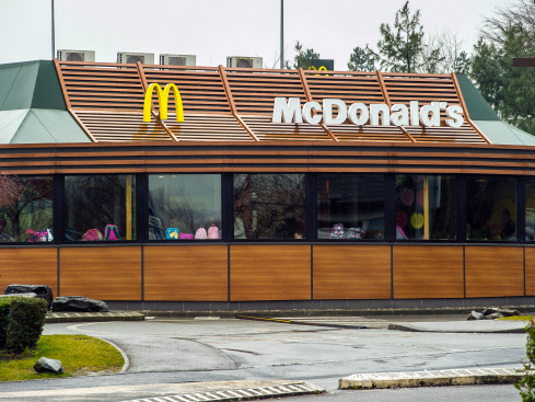 McDonald's Malaysia lodges police report over calls for boycott
