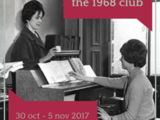 1968 club – and the next club!