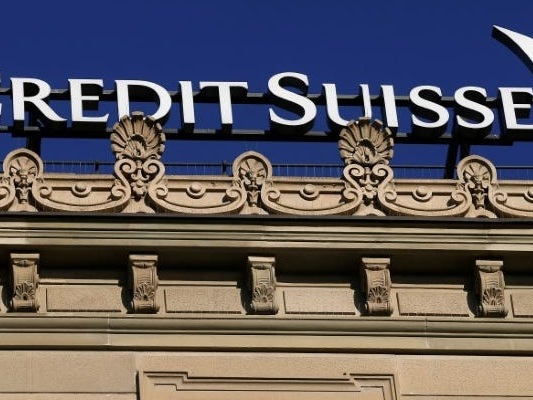 Credit Suisse misses expectations as 3rd-quarter net profits plunge 38%, hit by a slowdown in wealth management