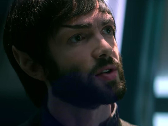 Star Trek: Discovery: Spock Sees the Future in New Season 2 Trailer, and It's Not Great