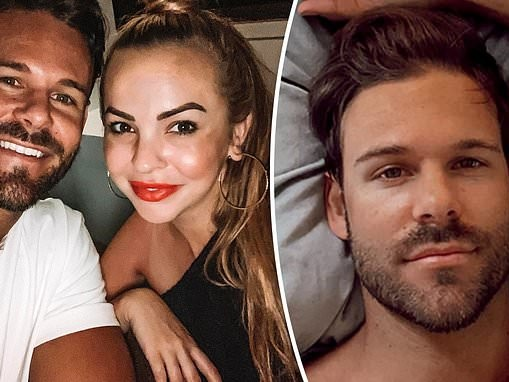 The Bachelorette's Carlin Sterritt reveals the real reason behind his shock split from Angie Kent