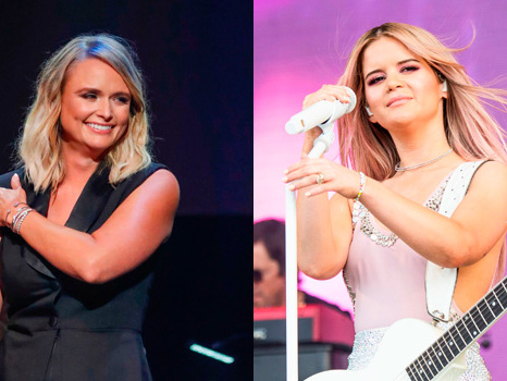 Miranda Lambert & Maren Morris Are The New 'Thelma & Louise' On New Song 'Too Pretty For Prison' – Listen