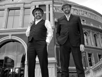 Chas & Dave announced 6 new tour dates